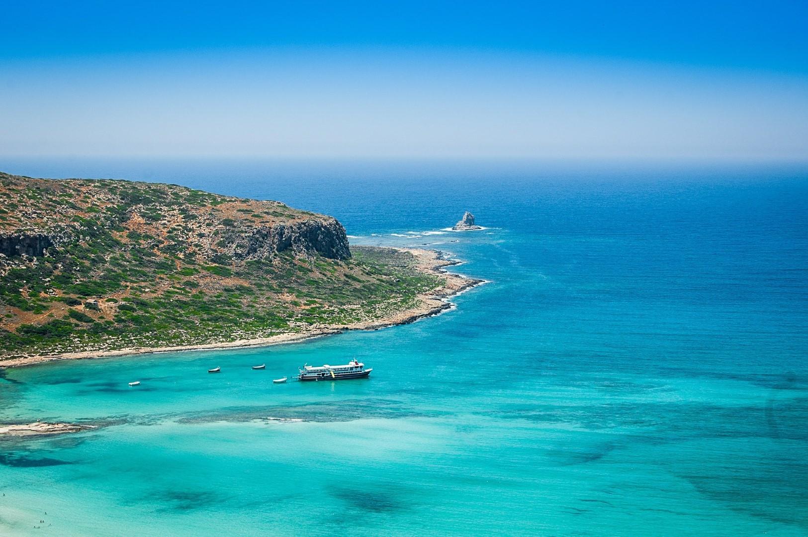 MITSIS LAGUNA RESORT & SPA – идеальное место для отдыха в Греции
