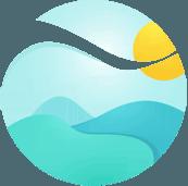 Эпоха путешествий логотип